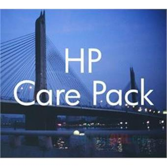 HP 1y PW NextBusDay Medium Monitor HWSup