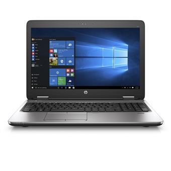 "HP ProBook 650 G2 15.6"" FHD/i7-6820HQ/8GB/512SSD/DVD/VGA/DP/SP/RJ45/WIFI/BT/MCR/FPR/1RServis/7+10P"