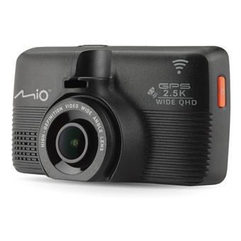 "Kamera do auta MIO MiVue 798 WiFi 2.5K QHD, 2,7"" LCD"