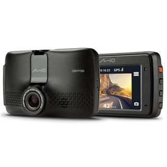 """Kamera do auta MIO MiVue 731, LCD 2,7"""""""