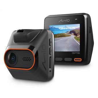 "Kamera do auta MIO MiVue C430 GPS, 1080P, LCD 2,0"""