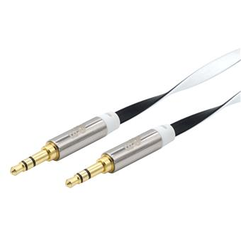 TB Touch Cable 3,5mm Mini Jack M/M 1.2m