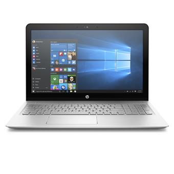 HP Envy 15-as006nc FHD i7-6560U/8GB/1TB+128SSD/2RServis/W10-silver