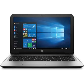"""HP 250 G5 15.6"""" FHD/i3-5005U/4GB/256SSD/DVD/HDMI/VGA/RJ45/WIFI/BT/MCR/1RServis/W10-silver"""