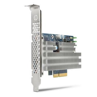 HP Z TurboDrive G2 512GB TLC PCIe SSD