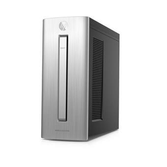 HP ENVY 750-450nc i5-6400/16GB/128SSD+1TB/DVD/NV/W10