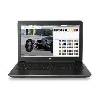HP ZBook 15 G4 FHD/i7-7700HQ/8G/256G/NVIDIA M620/VGA/HDMI/RJ45/WFI/BT/MCR/FPR/3RServis/W10P