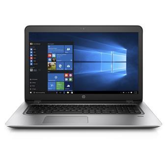 HP ProBook 470 G4 FHD/i7-7500U/8G/256SSD/NV/DVD/VGA/HDMI/RJ45/WIFI/BT/MCR/FPR/1RServis/W10P