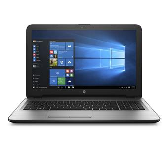 HP 250 G5 15.6 HD/N3060/4GB/500G/DVD/HDMI/VGA/RJ45/WIFI/BT/MCR/1RServis/W10
